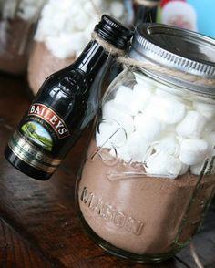 cacao en marshmallows voor een heerlijke warme chocomelk