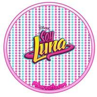 Imprimibles cumpleaños Soy Luna