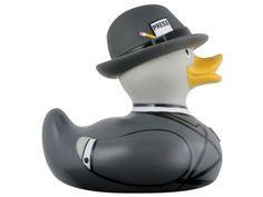 Big Deluxe Bud Designer Duck Paparazzi by Design Room - New BNIB Z