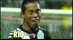 Ronaldinho Gaucho | 10 Lances Marcantes no Atletico Mineiro!