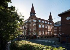 Charmigt kulturhotell i leendets stad | Spara upp till 70% på lyxhotell | Secret Escapes