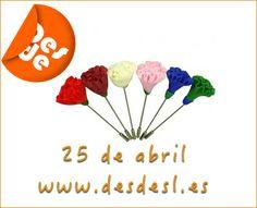 MERCHANDISING - REGALO DE EMPRESA - REGALO PUBLICITARIO - DESDESL  Homenaje al Día de la Libertad  Homenagem ao Dia da Liberdade  www.desdesl.es