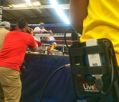Global Sports Streaming Taps LiveU to Cover Manny...: Global Sports Streaming Taps LiveU to Cover Manny Pacquiao's… #MannyPacquiao