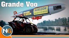 Forza Horizon 3 - Grande Voo