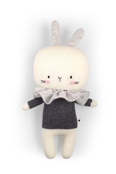 The Lauvely Jumper Bunnie Ava & Arlo- Petit & Small