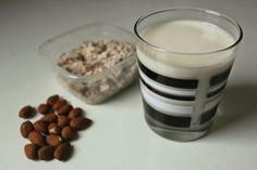 Dewii : Mandlové mléko