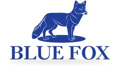 Blue Fox | Brands of the World™ Fox Brand, Fox Images, Fox Logo, Beautiful Landscapes, Logos, Gallery, Vector Format, Blue, Roof Rack
