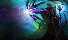 74ad57c9e94 Karthus - The Deathsinger League Legends