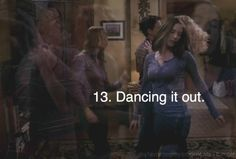 #26: Favorite Dancing Scene: Crash Into Me Part 2: Cristina, Meredith, George, Izzy and Lexie dance it out
