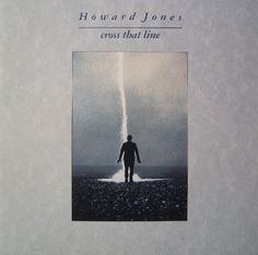 Howard Jones - Cross That Line (1989)