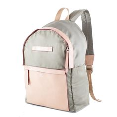 The No. 5 Backpack Sage  Proper Assembly