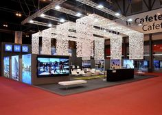 Stand by Servis - Fitur (stand builder Barcelona, Spain, Europe)