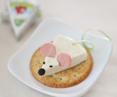 Cheese Mice