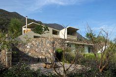 Casa do Lago / Juan Ignacio Castiello Arquitectos