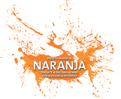 Día Internacional de la Eliminación de la Violencia contra la Mujer - 25 de noviembre. www.farmaciafrancesa.com