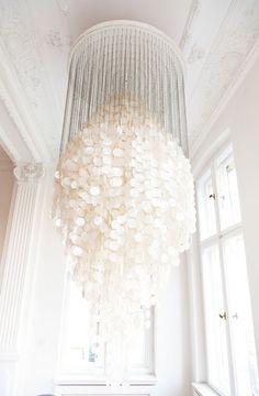 crazy chandeleir