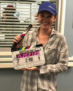 Series Movies, Movies And Tv Shows, Jackson And April, April Kepner, Sarah Drew, Greys Anatomy Cast, Grey Anatomy Quotes, Medical Drama, Dark And Twisted