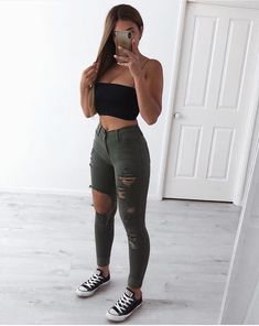 Fashion outfits - Source by , Cute Teen Outfits, Cute Comfy Outfits, Teenager Outfits, Teen Fashion Outfits, Cute Summer Outfits, Swag Outfits, Mode Outfits, Simple Outfits, Outfits For Teens