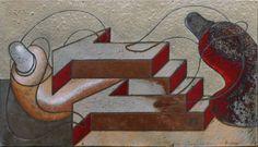 Невозможная агрессия Painting, Art, Art Background, Painting Art, Kunst, Paintings, Performing Arts, Painted Canvas, Drawings