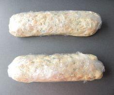 Nejlepší karlovarský knedlík Sausage, Bread, Food, Yummy Food, Sausages, Brot, Essen, Baking, Meals