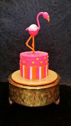 Marias Baby Shower Cake
