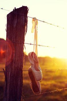 Ballet Dance - by Libertad Leal