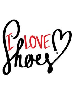 I love shoes! #shoes #quotes #sexyshoes