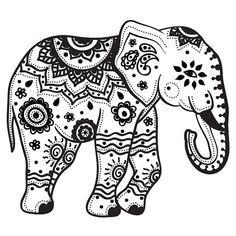 trio de elefantes - Buscar con Google