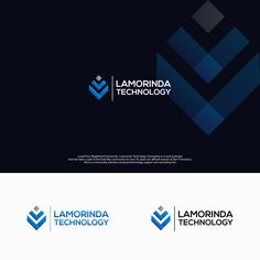 Logo for high-end technology/consulting firm by kenzi99