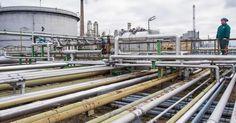 News-Tipp: Billige Importe - Deutsche Wirtschaft zahlt sechs Milliarden Euro weniger für Rohöl - http://ift.tt/2kzcdii #nachrichten