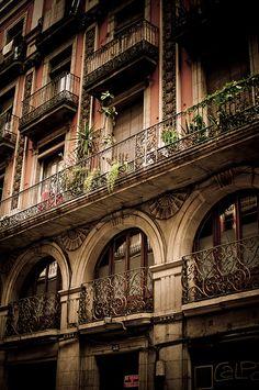 Barcelone | Galdric Pons