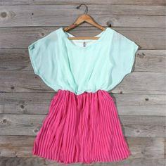 Wish Spell Dress.