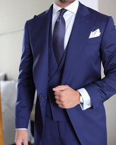 Suit and tie fixation - oscarperab: López Aragón Morning Coat. Morning Coat, Morning Suits, Morning Dress, Mens Fashion Blog, Suit Fashion, Fashion Outfits, Style Fashion, Terno Slim, Moda Formal