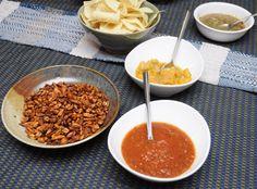 Mexican Christmas Dinner | Kane's AddictionKane's Addiction