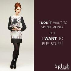#Girls just want to shop! #Shopping #Fashion