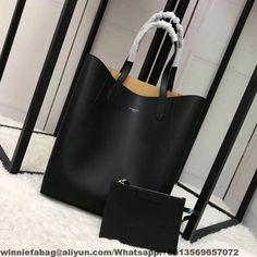 bc30bf0e474 Givenchy Medium Shopper Tote in Smooth Leather 2018 Givenchy Paris, Replica  Handbags, Shopper Tote