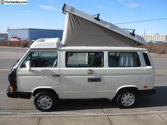 vw vanagan   TheSamba.com :: VW Classifieds - 1990 Volkswagen Vanagon GL Westfalia