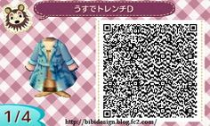 Animal Crossing New Leaf This site has more than a couple cute dresses!