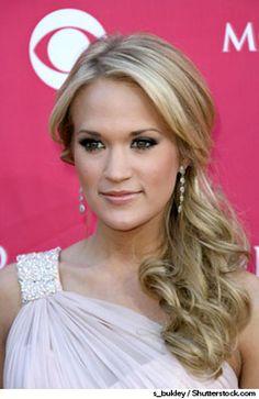 Perfect Ponytail. Carrie Underwood on FabFitFun.com