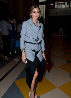 Der Fashion Week Style von Olivia Palermo