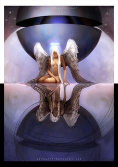 ✯ Angel :: Artist Aditya Ikranegara ✯