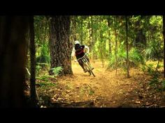Awesome downhill biking video of Sam Hill and Troy Brosnan!