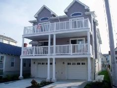 Large 4 Bedroom Beach CondoVacation Rental in Wildwood from @homeaway! #vacation #rental #travel #homeaway