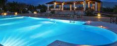 Antica Masseria ristrutturata, questo hotel con spa è situato a San Cipriano Picentino, a pochi km da Salerno