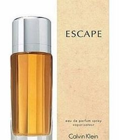 Calvin Klein Escape 30ml EDP Spray Calvin Klein Escape Eau De Parfum Spray is a luxurious enchanting womens fragrance. Transport both your own senses and those of others to a fairy tale forest with a blend of aromatic wood notes and http://www.comparestoreprices.co.uk/perfumes/calvin-klein-escape-30ml-edp-spray.asp