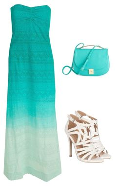 """Untitled #61"" by musicheartbeatjj ❤ liked on Polyvore featuring Jane Norman"