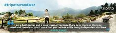 #tripotowanderer #Tripoto