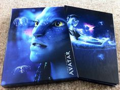 "James Cameron's Avatar - ""I have this! Probably one of the only DVD's I have actually run out to purchase."""
