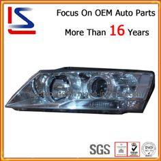 Auto Parts - Headlight for Hyundai Sonata 2008-2010 on Made-in-China.com