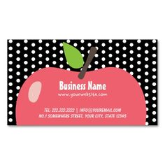 245 Best Childcare Business Cards Images On Pinterest Child Care